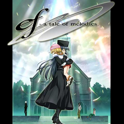 ef - a tale of melodies.