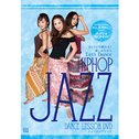 DANCE LESSON DVD  JAZZ