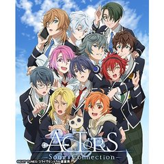 ACTORS −Songs Connection−