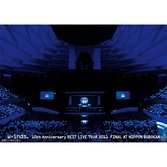 w-inds. 10th Anniversary BEST LIVE TOUR 2011 FINAL AT NIPPON BUDOKAN