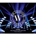 """w-inds.15th Anniversary LIVE TOUR 2016 """"Forever Memories"""""""