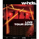 "w-inds. LIVE TOUR 2019 ""Future/Past"""