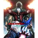 『DEVIL MAY CRY 4 Special Edition』PV