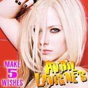 Avril Lavigne Make 5 Wishes - Volume 1