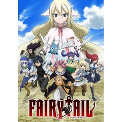 「FAIRY TAIL」ファイナルシリーズ